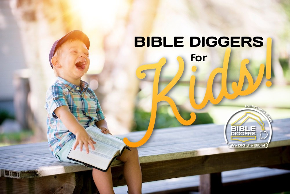 Bible Diggers Featured Image